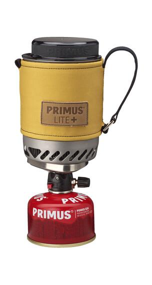 Primus Lite Plus Gasskjøkken Gul
